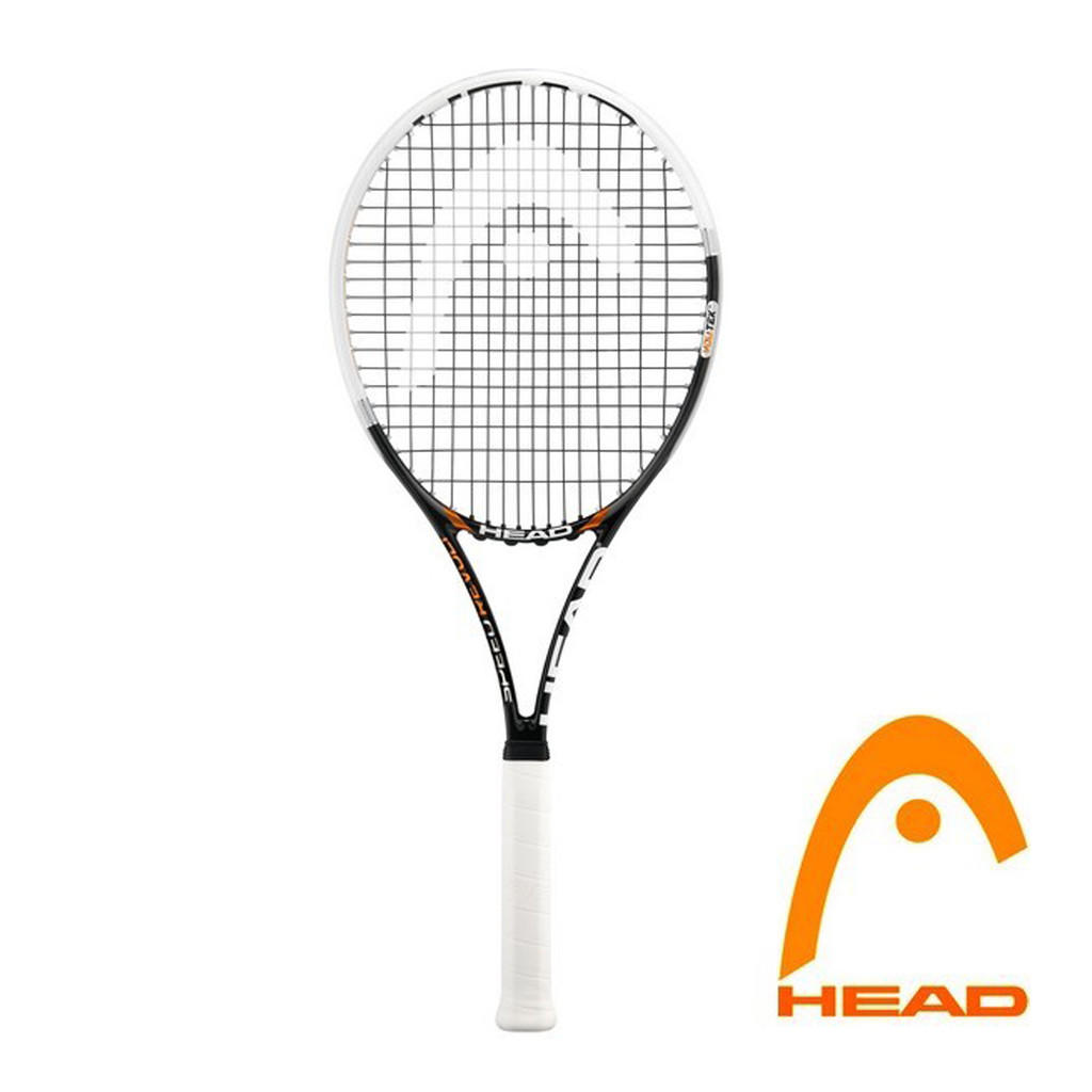 Terjual Raket Tenis Head Ig Speed Revolt 245 Gramz 102 Inch 16 X 19 c9944df21e452