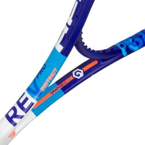 RaKeT Tenis HEAD GrApHeNe Instinct XT rEv pRo 255 gRaM INTERCHANGEABLE sTrinG PaTTeRn