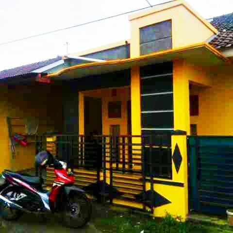 Rumah Siap Huni Mojosongo