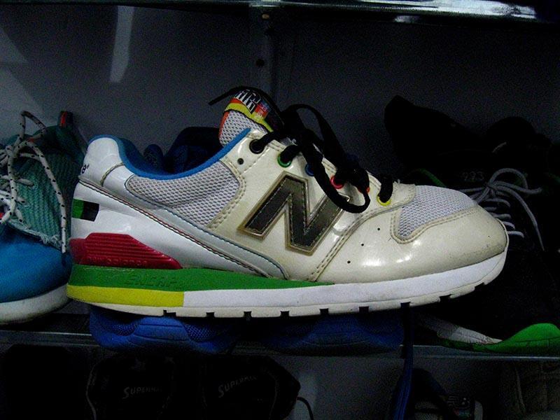 Terjual New Balance MRT 580 AD 819dbc885