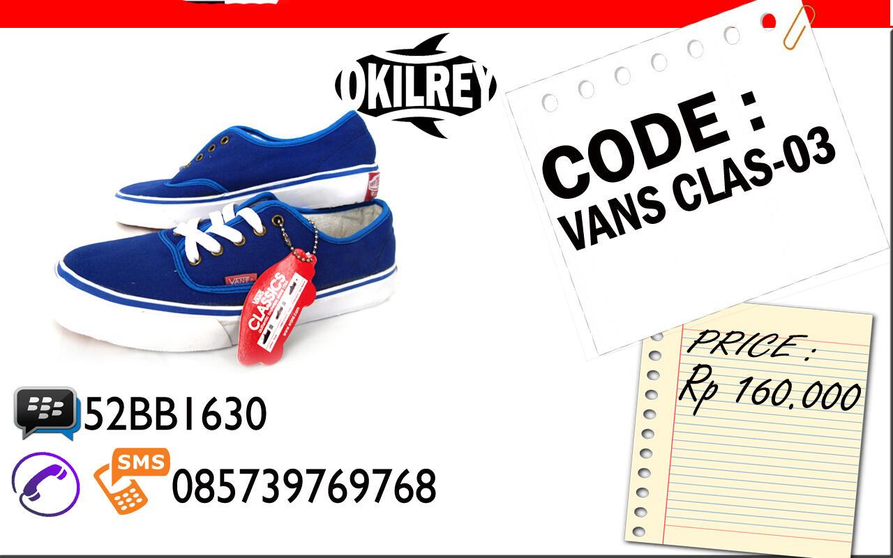 [NEW] OKILREY Shoes || Jual Berbagai Macam Sepatu Sandal untuk Laki dan Perempuan