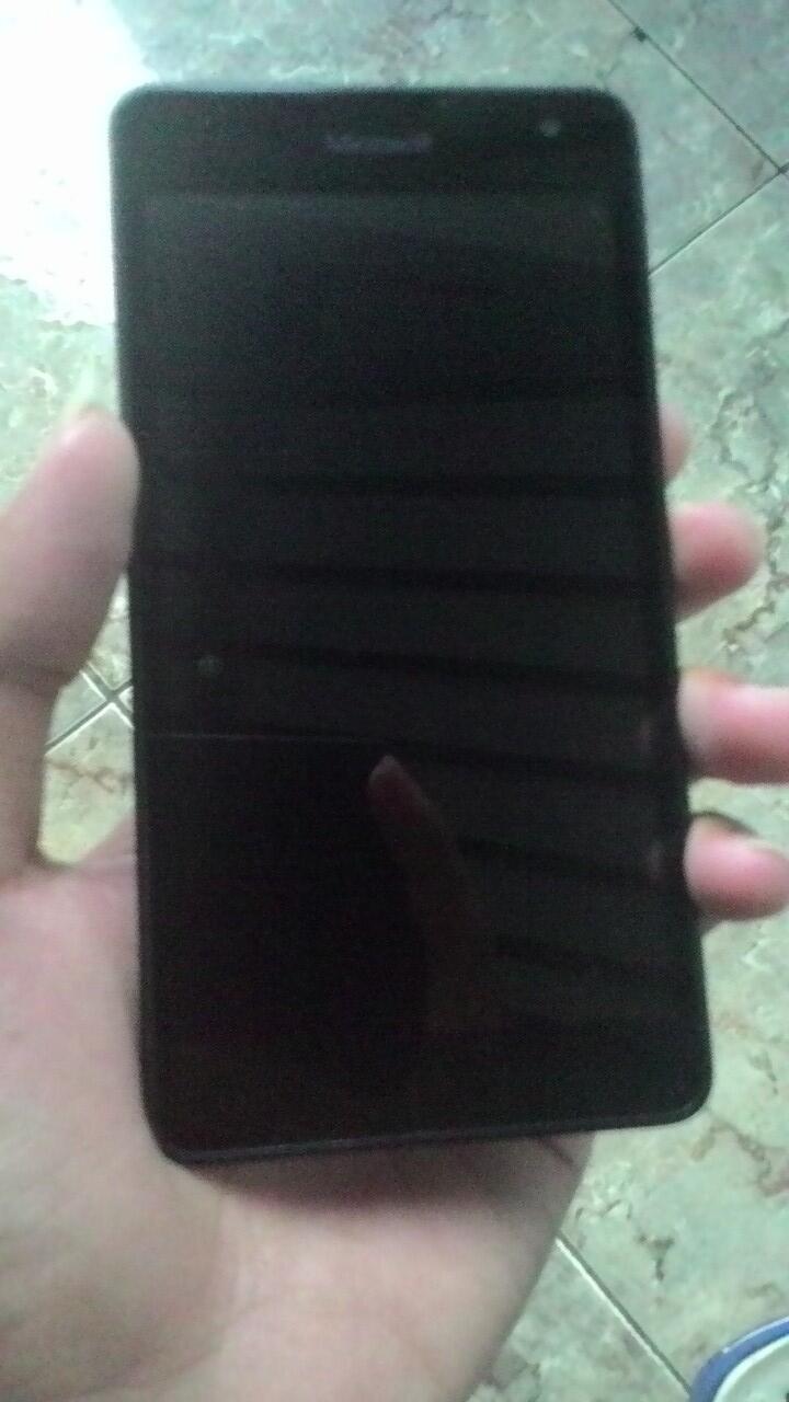 [WTS] Microsoft Lumia 535 100% Lengkap Mulus Lus Purwokerto