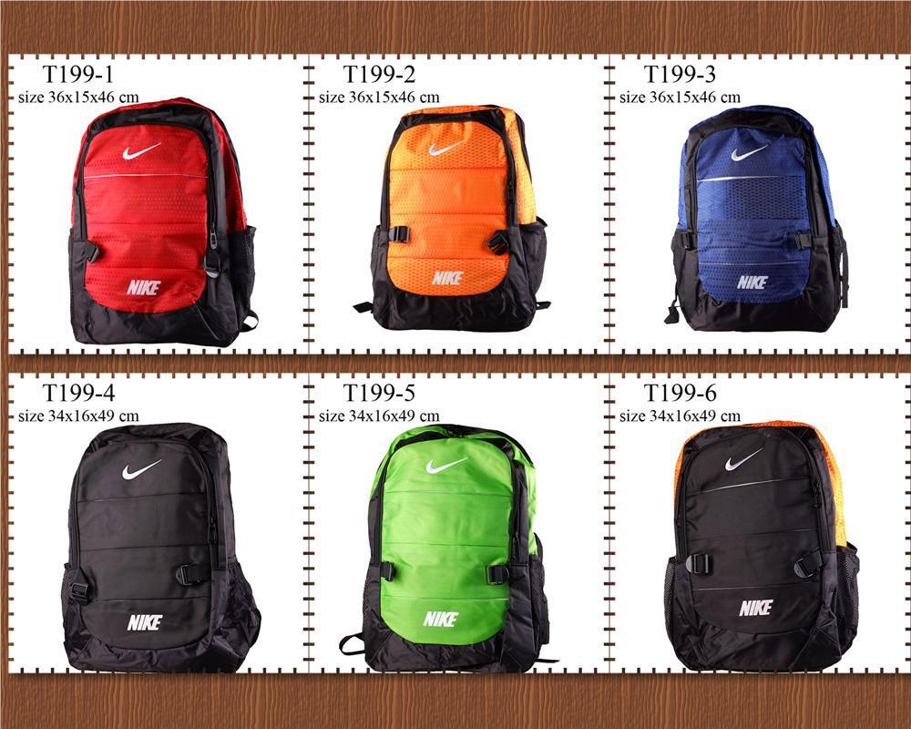 Tas Ransel atau Backpack Adidas dan Nike