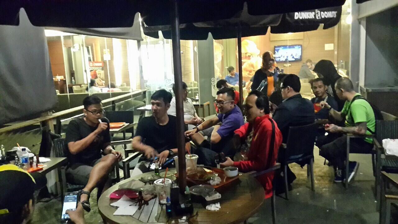 EAST CLOUD - Vaper Jakarta Timur