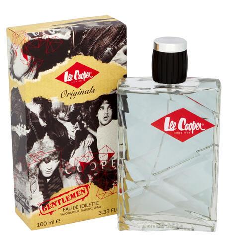 Parfum Original Lee Cooper