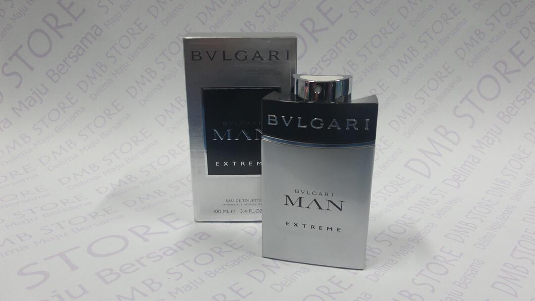Jual Parfum Bvlgary Man Extrem