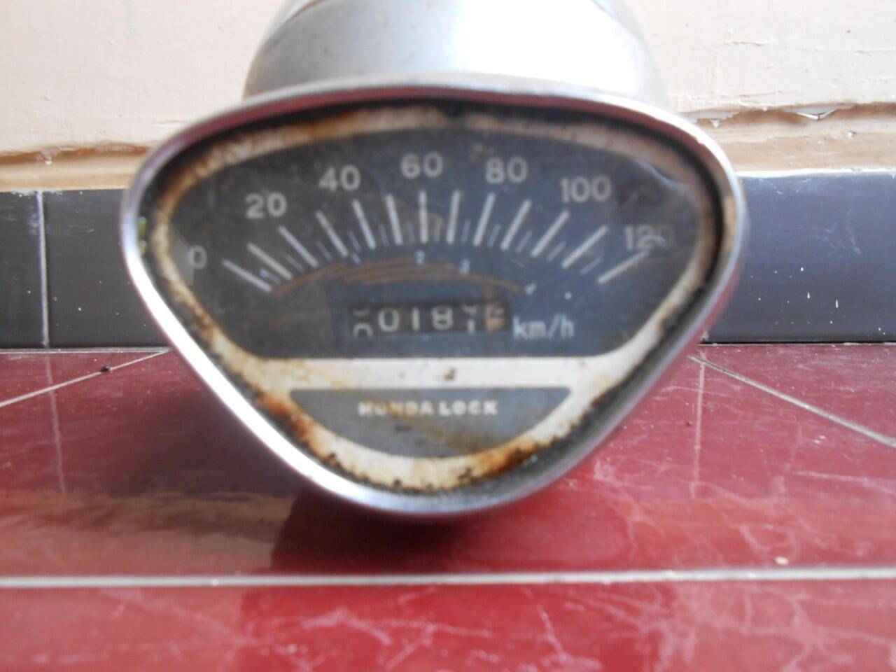 Lampu S90