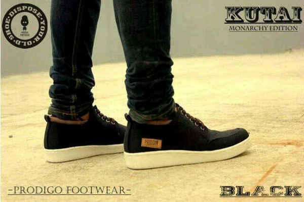 PRODIGO FOOTWEAR (100% ORIGINAL | SNEAKER | BOOT | SLIP ON | KULIT | DENIM | DLL)