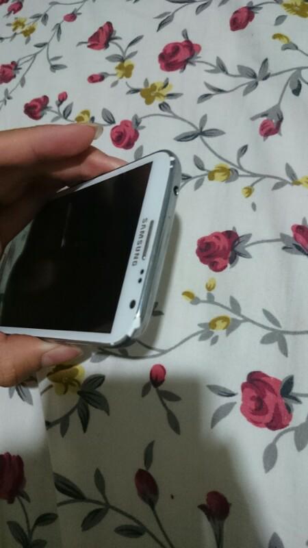 Samsung Note 2 N7100 Batangan Sein