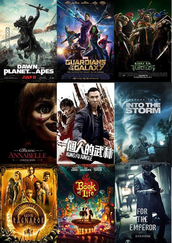 PROMO JASA ISI FILM / MOVIE HD 3D 1080/ KOREA/VIDEO CONCERT KE HDD / HARDISK BANDUNG