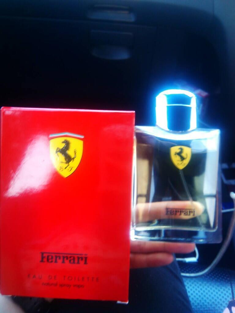Parfum Original Ferrari