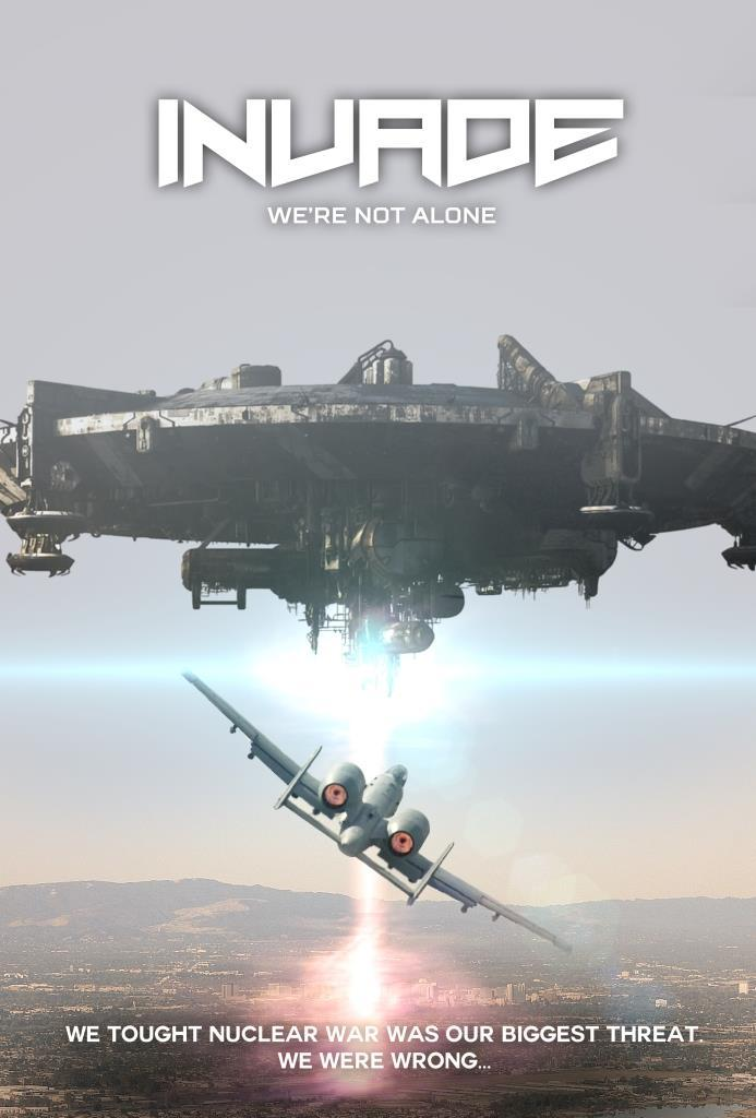 Invade: We're not alone