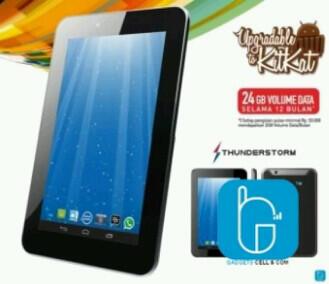 tablet smartfren 7inch