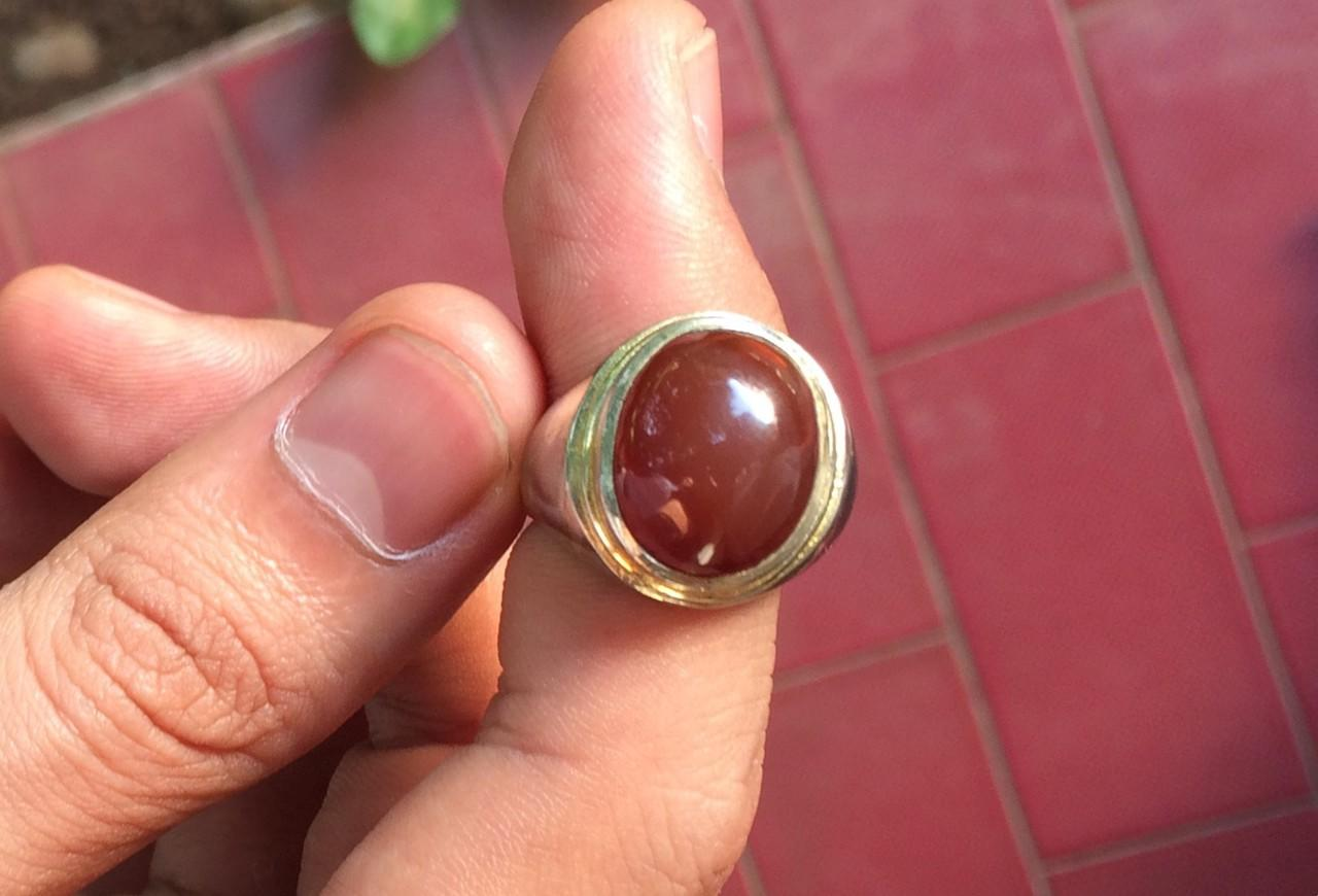 [SEMUTMANIS] Lelang Batu / Cincin Gemstone OB10k Close: 21-1-15 Pukul: 21.54