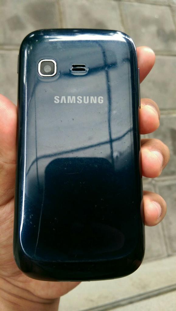 samsung galaxy chat s6180