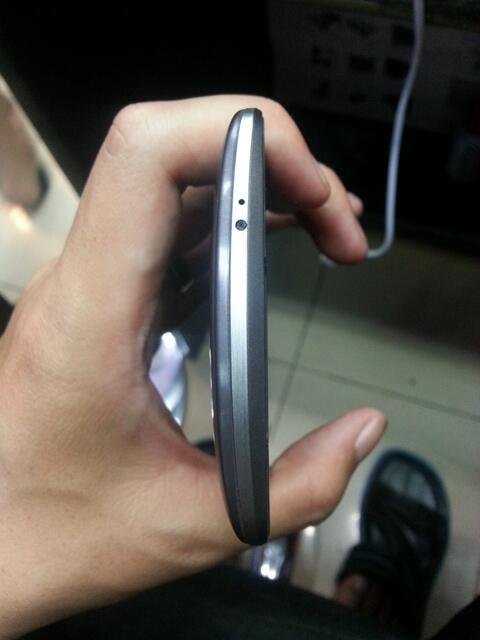 LG G3 D855 16Gb Titan Harga Bersaing Gan