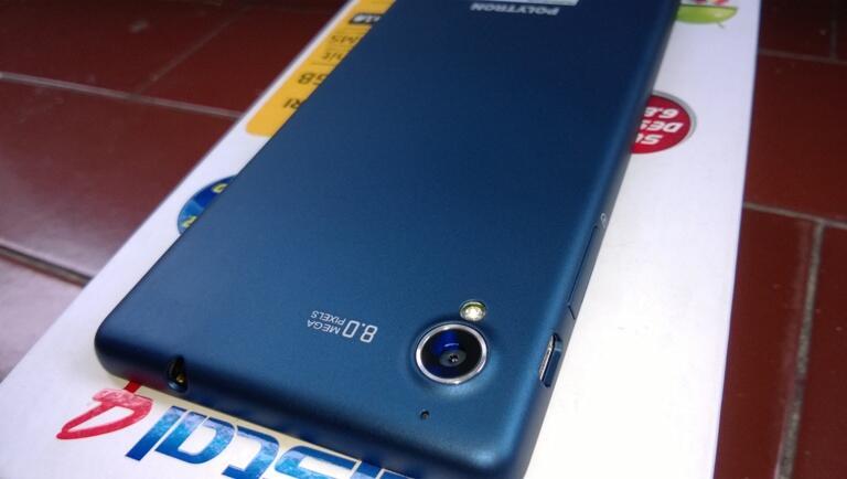 Polytron Crystal 4 16 Gb Super Amoled Display COD Bandung