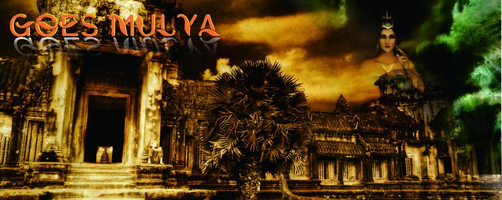 Goes Mulya - Praktisi Spiritual & Metaphisika