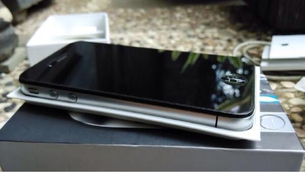 WTS: Apple iPhone 4 16gb mulus fullset bandung