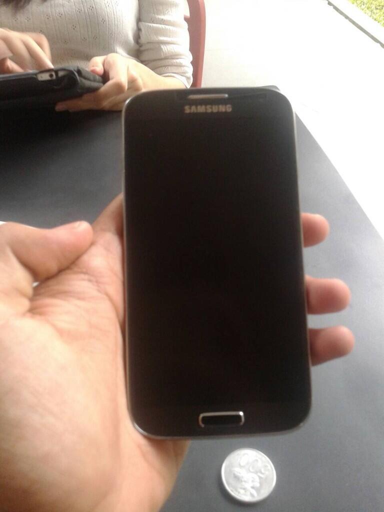 Jual Samsung S4 16GB Murah COD Bandung Only!