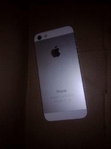 Iphone 5 32gb white/masuk lah