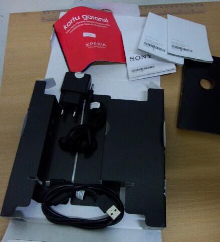 Sony Xperia M2 Dual Sim