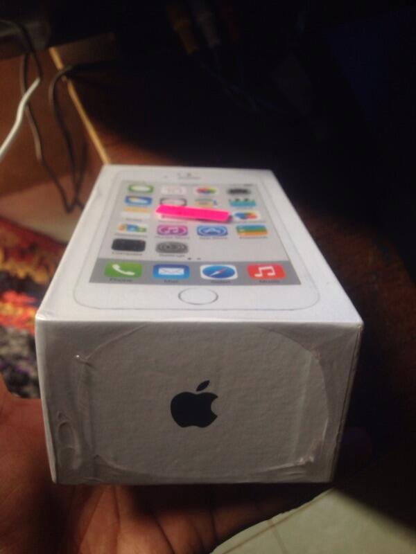 apple iphone 5s replika kualitas grade A segel pres plastik surabaya