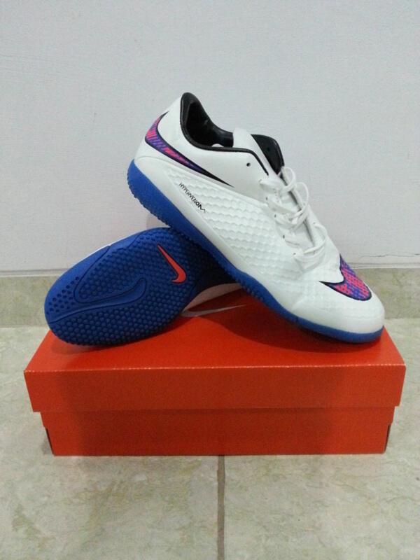 Sepatu Nike Futsal Nike Hypervenom Phelon Neymar Hyperpunch World Cup Replika Impor