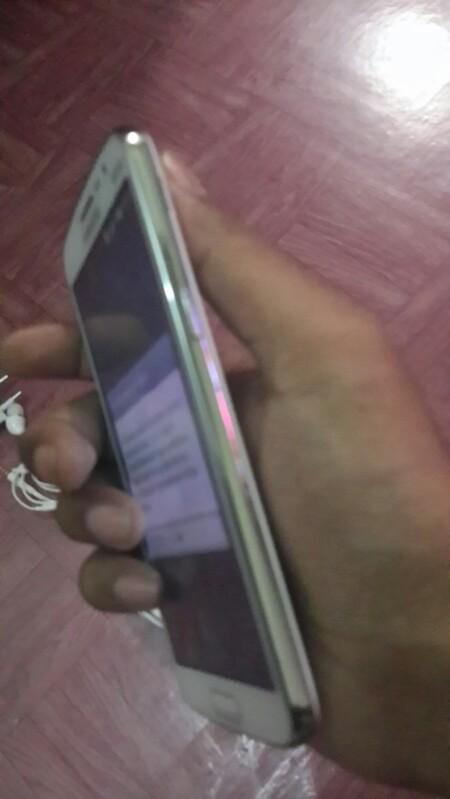Samsung Galaxy Grand 2 Duos Batangan SM-G7102