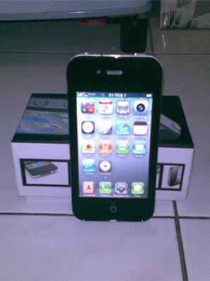 Iphone 4 Cina