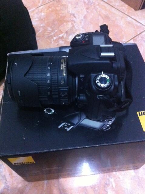 Jual DSLR Nikon D90 Termurah SeKaskus