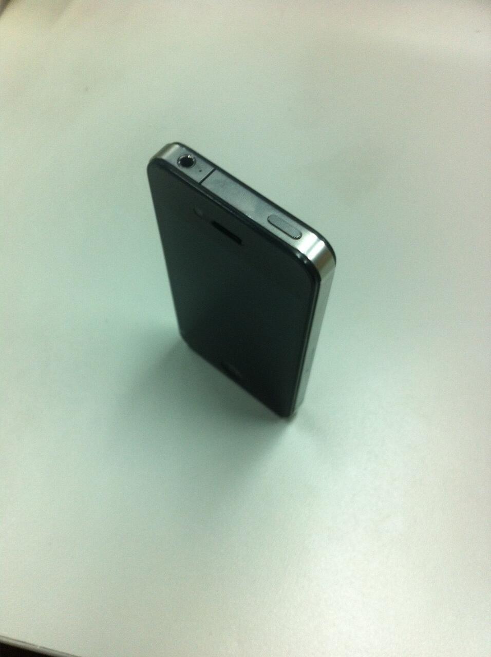 Jual Iphone 4 Black TerMurah seKaskus