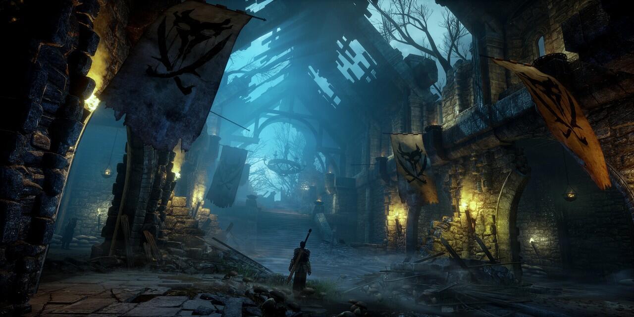 [OT] Dragon Age : Inquisition - Lead Them or Fall