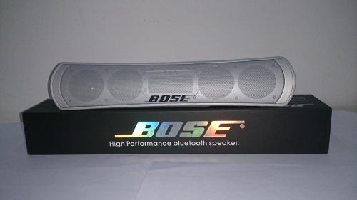 Jual Replika Bose Soundlink Mini Bluetooth Speaker