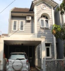 Nerada Estate Blok B3/6 Cipayung Ciputat Tangerang Selatan