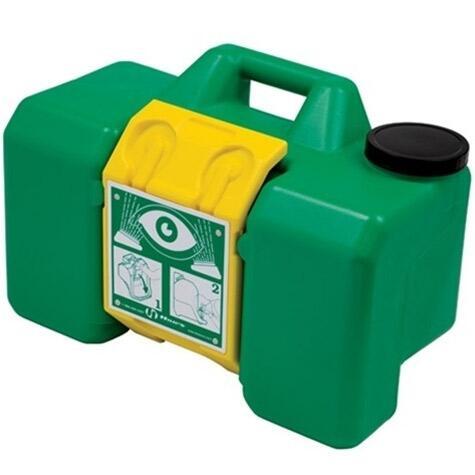 Haws Portable Eyewash 9 gallon-7501 / Alat Pencuci