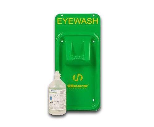 Cairan Pencuci Mata Haws 7516 - Personal Eyewash Station 16 oz