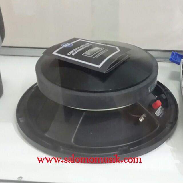 jual speaker komponen RCF L12P110K kualitas bagus harga murah