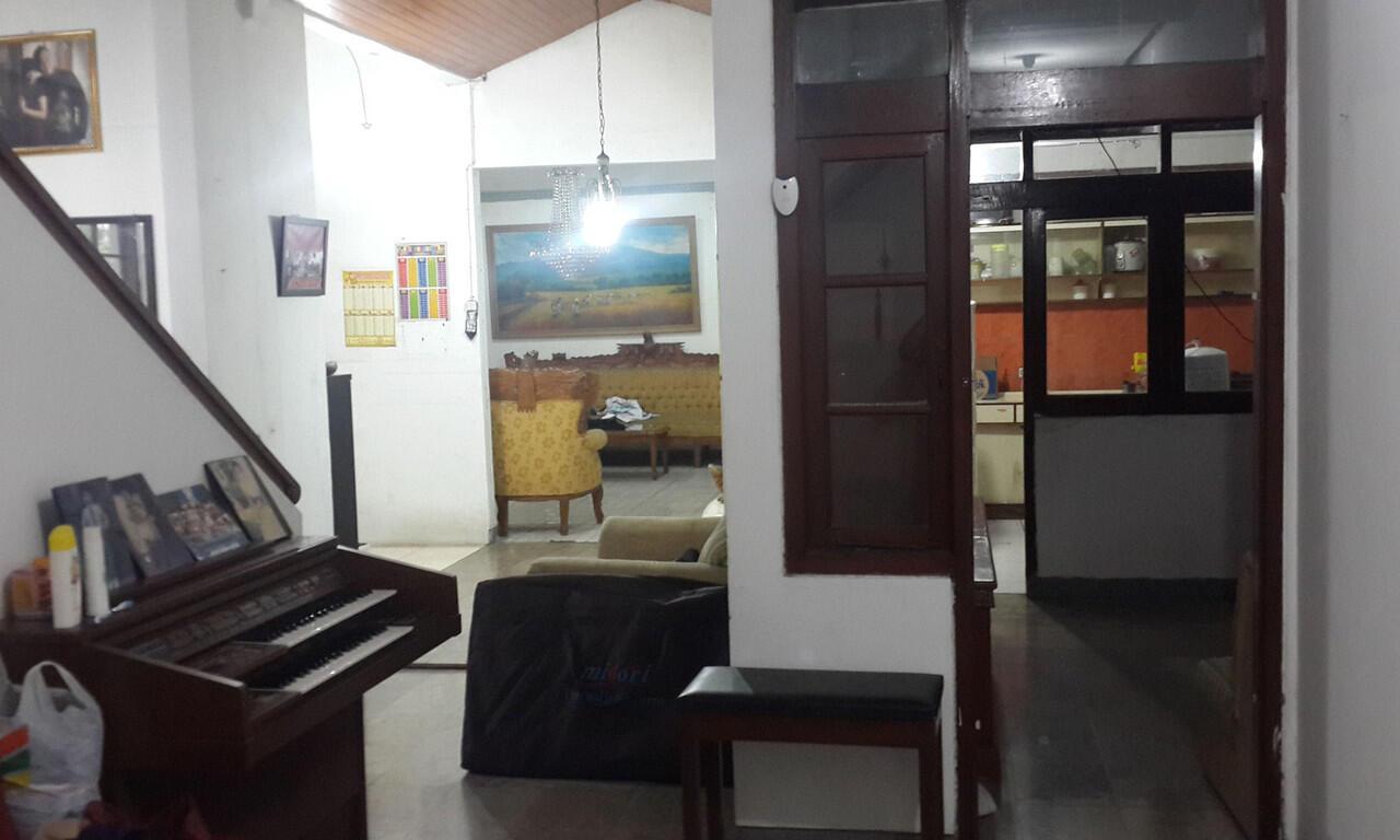 WTS Jual Rumah Jalan Kopo Permai (Bandung)
