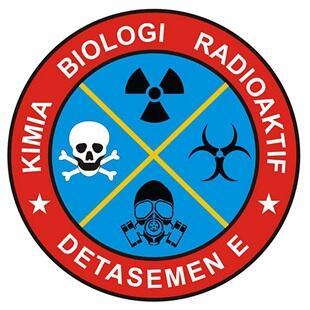 Mengenal Unit KBR (Kimia Biologi dan Radio Aktif) Brimob Polri