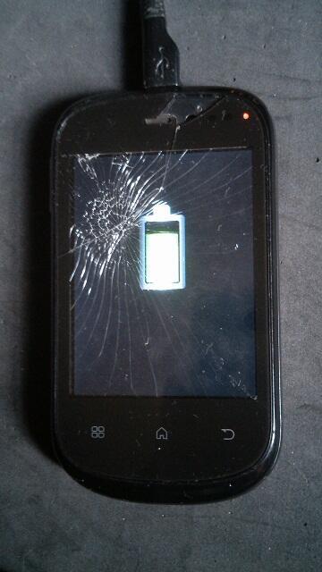 HP Android IMO X2 Normandy minus murah aja