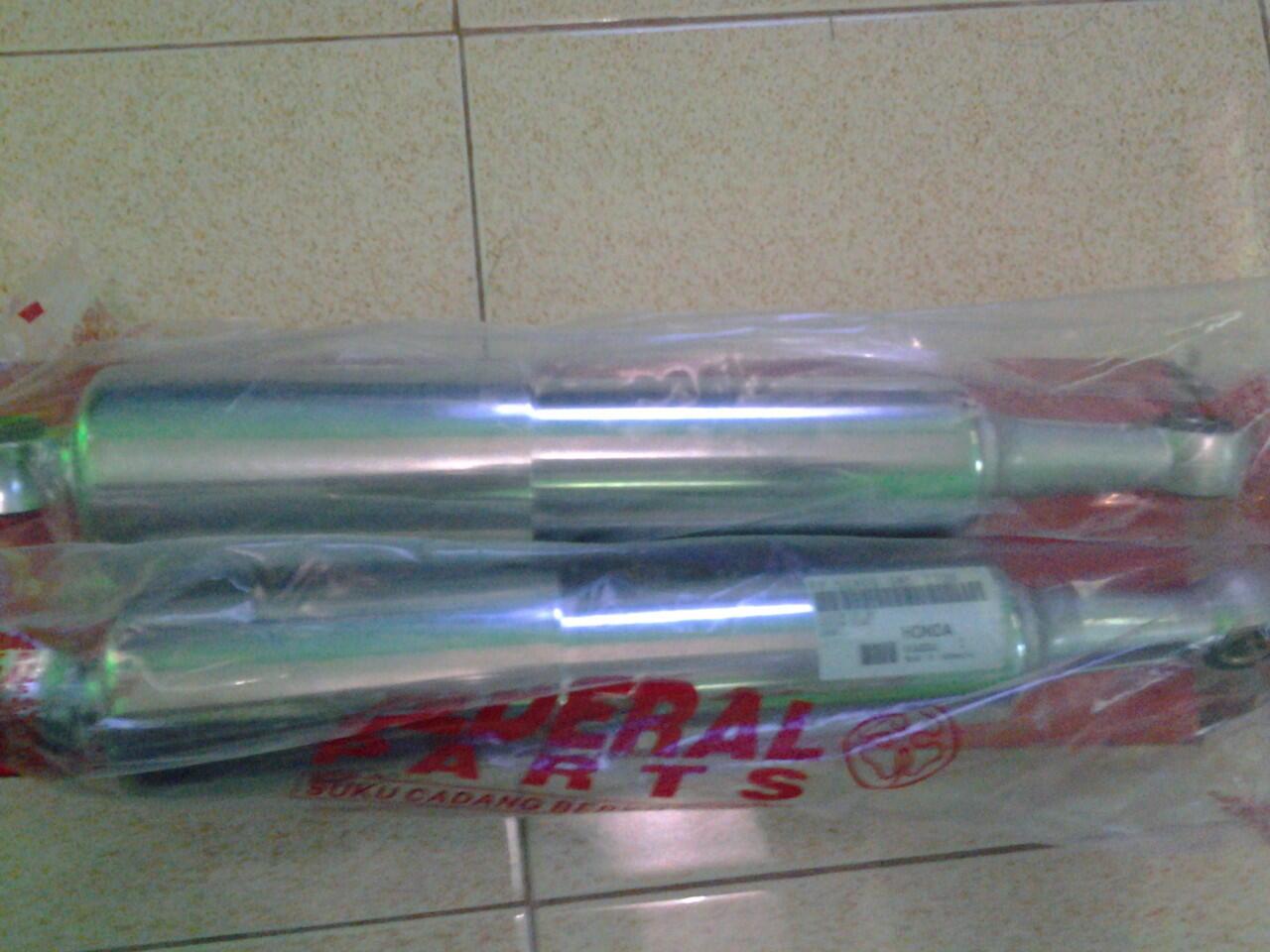 Jual Part Dan Aksesoris Honda C50 C70 C90 Bekjul Sayap Fulset Street