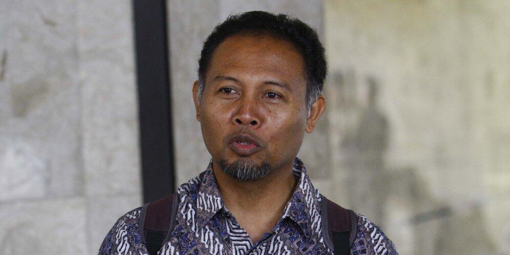 Wakil Ketua KPK ditangkap Bareskrim, Para Jenderal Polisi Gelar Rapat (melulu)