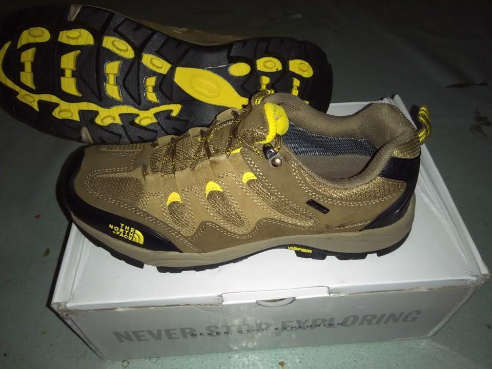 Sepatu TNF The North Face cedar mesa low (made in vietnam   sepatu gunung  murah ... 2832cf4563