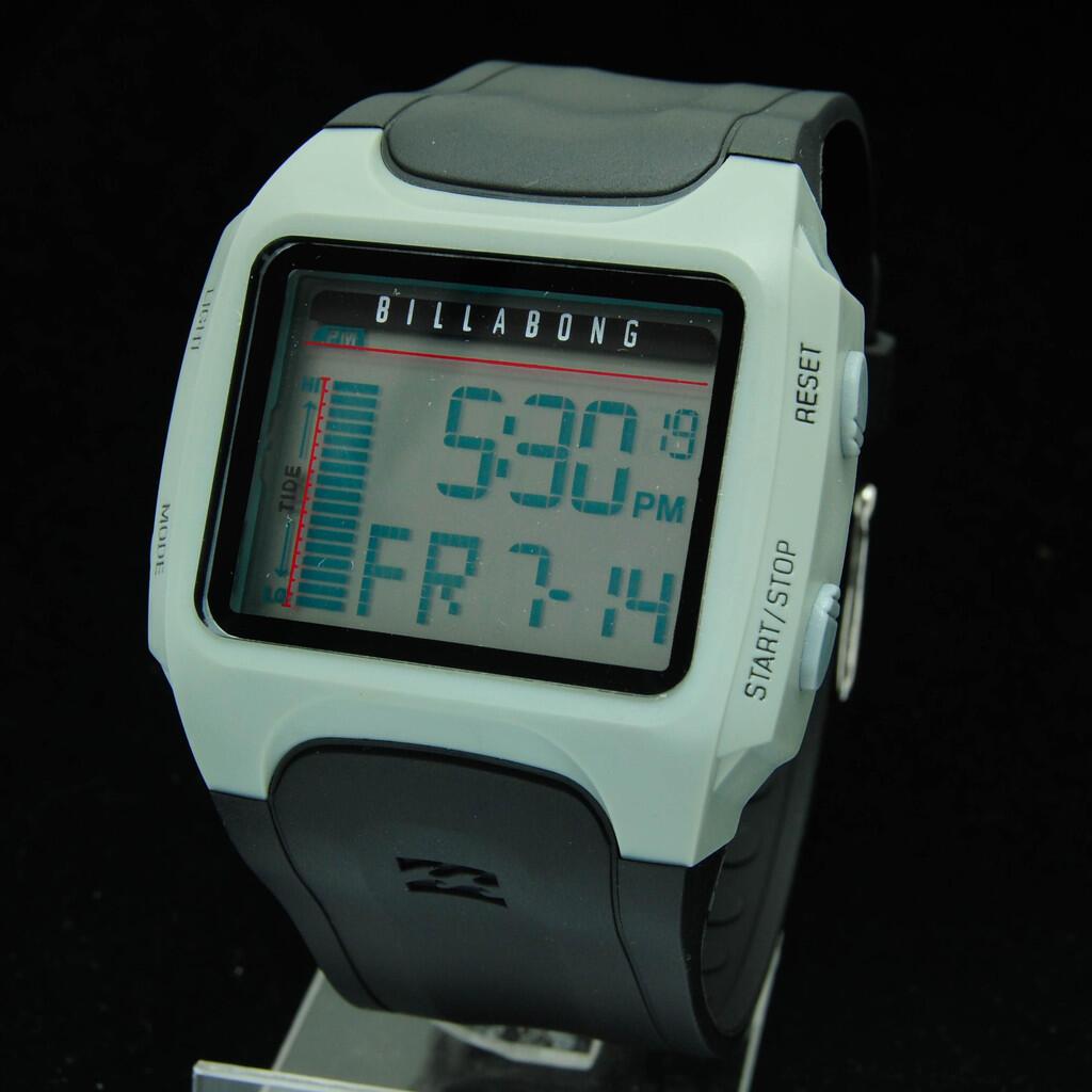 Jam tangan cowok billabong KW 1