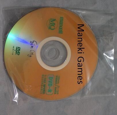 [Maneki Games] PC Game Murah, Update Tiap Minggu & Berbagai Pilihan Paket DVD