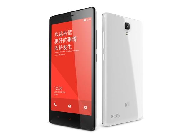 New Xiaomi Redmi 1S & Note garansi 1 tahun COD Jadetabek TERMURAH