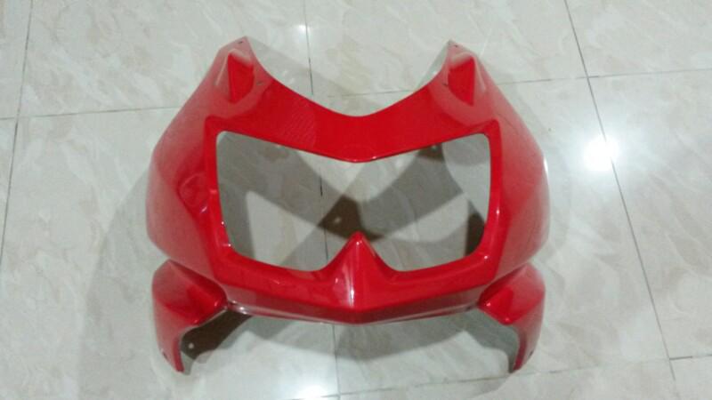WTS : Velg Kawasaki Ninja 250 karbu