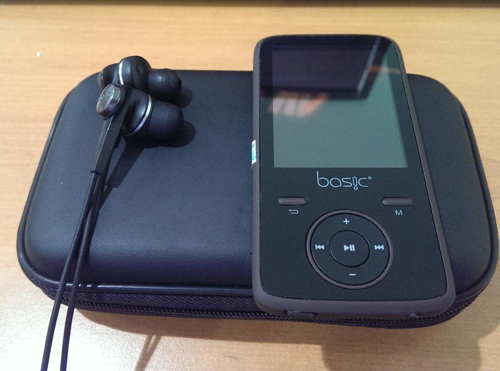 Centrance Dacport + Basic M90 (Rebrand Kogan)