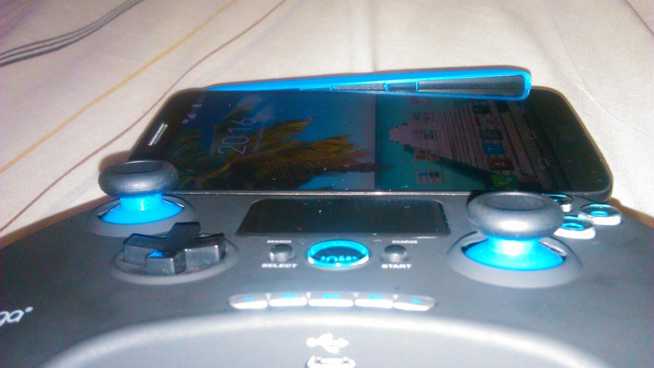 Ipega 9028 Gamepad Android Ios Windows Kaskus Hp Dan